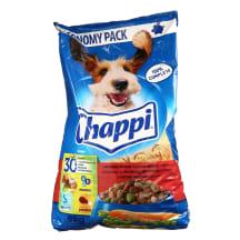 Saus. šunų ėd. su jaut. ir paukš. CHAPPI, 9kg