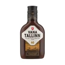 Liköör Vana Tallinn 0,2L