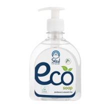 Šķidrās ziepes Seal Eco 310ml
