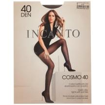 Mot.pėdkelnės INC COSMO 40D CAPUCCINO 3