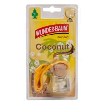 Oro gaiviklis WUNDERBAUM, kokosų kvapo