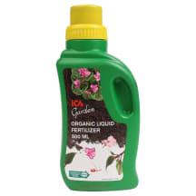 Organiskais mēslojums ICA Garden 0.5L