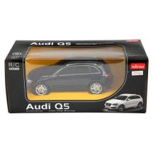 Mänguauto puldiga juhitav Audi q5 1:24
