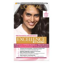 Plaukų dažai L'OREAL EXCELLENCE, Nr. 2