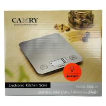 Virtuvinės svarstyklės CAMRY 8810 5kg