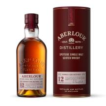 Whisky Aberlour 12YO Doub. Cask Mat. 40% 0,7l