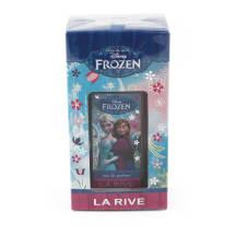Parfüümvesi Frozen tüdrukute 50ml