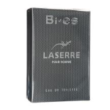 Tualetinis vanduo vyrams BI-ES LASERRE, 100ml