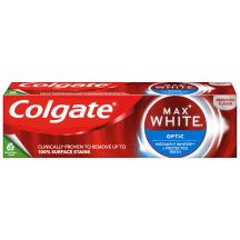 Hambapasta Max White One Colgate 75ml