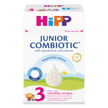 Pien.milt.paruoš., COMBIOTIC HIPP3, 1m., 500g