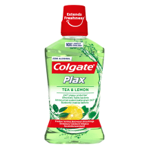 Mutes skal.līdz.Colgate tea&lemon,500ml