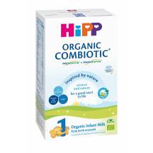 Prad.pien.miš., HIPP1 COMBIOTIC, nuo g., 300g