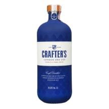 Džinas CRAFTER'S, 43 %, 0,7 l