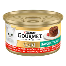 K/K Gourmet Gold SC liell.85g