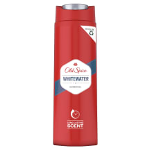 Old spice dušigeel whitewater 400ml