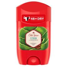 Pulkdeodorant Old Spice citron 50ml