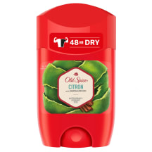 Vyr.piešt. dezodorantas OLD SPICE CITRON,50ml