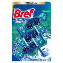 Tual.val-gaiv.BREF BLUE AKTIV EUCA,3x50g