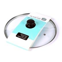 Stiklinis dangtis ICA BASIC, 28 cm