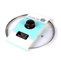 Stiklinis dangtis ICA BASIC, 24 cm