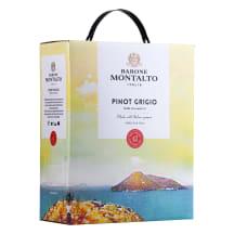 Kgt.vein Barone Monalto Pinot Grigio 3l