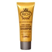 Šampūns Rich pure intensīva mitrin.50ml