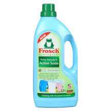 Skalbiamasis gelis su soda FROSCH,1,5l