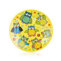 Deserta šķīvis Banquet Owl 20cm