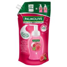 Vahuseep Palmolive raspberry täide 500ml