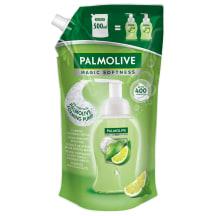 Vahuseep Palmolive lime&mint täide 500ml