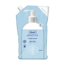 Vedelseep Mayeri sensitive täide 500ml