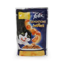 K/b. Felix sensation ar vistu/burk. 100g
