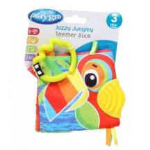 Rotaļlieta zobgrauznis PLAYGRO 0183858