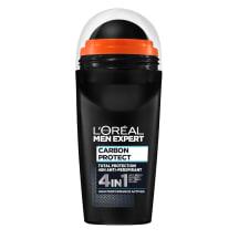 Dezodorants Loreal Men Expert rullīts 50ml