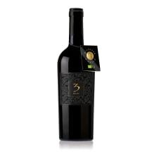Raudonasis sausas vynas ROSSO ORGANIC, 0,75l