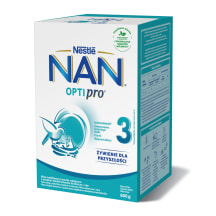 Jätkupiimasegu Nan Optipro 3 12k