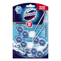 Tual. val. DOMESTOS DUO POWER5 OCEAN, 2x55g