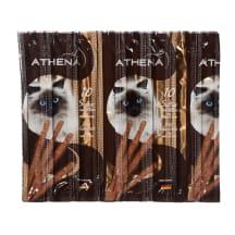 Užkandžiai - lazdelės katėms ATHENA, 50 g