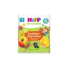 Uzkodas Zvaigznītes HIPP,30g