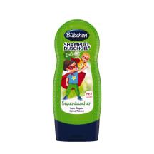 Pl. šampūn. vaikams BUBCHEN Obuoliukas, 230ml