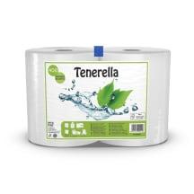Papīra dvielis Tenerella 2 ruļļi
