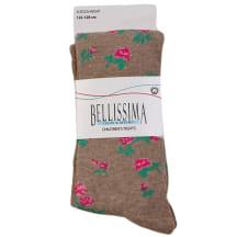 Vai.pėd.BELLISSIMA B400 biež-rož 122/128