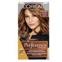 Plaukų dažai L`OREAL PREFERENCE, Nr. 04