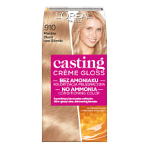 Matu kr. Loreal Casting Creme Gloss #910