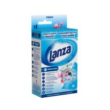 Tīrīšanas līdzeklis Lanza veļas mašīnām 250ml