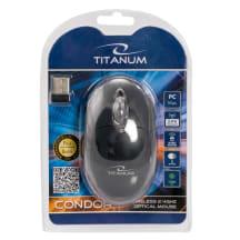Bevielė optinė pelė USB ESPERANZA