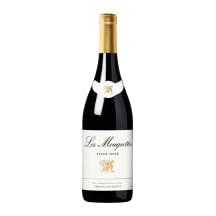 Kgt.vein Les Mougeottes Pinot Noir 0,75l