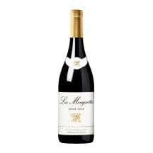 Raud.saus.vynas LES MOUGEOTTES PINOT, 0,75l