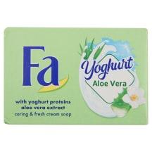 Ziepes Fa Yogurt Aloe Vera 90g
