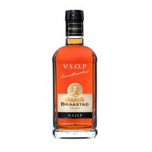 Cognac Braastad VSOP 40% 0,5l